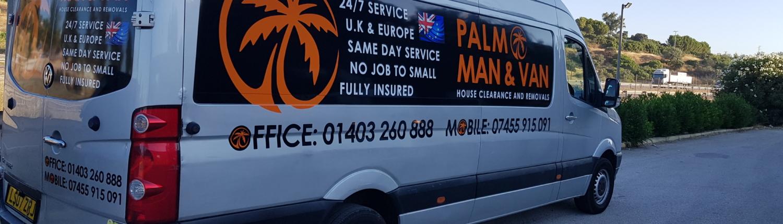 Palm Van